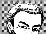Oroku Nagi