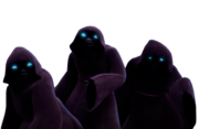 Foot Cultists Render