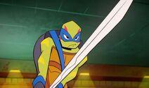Leo de fighter