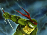 Raphael (Mirage)