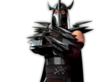 Shredder (serial 2012)