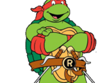 Raphael (serial 1987)