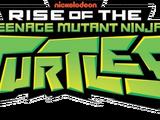 Wojownicze Żółwie Ninja: Ewolucja
