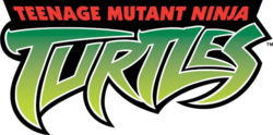 Tmnt 2003-logo