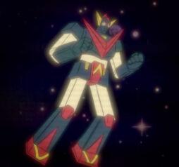 Srmff-Mega Super Robo Mecha
