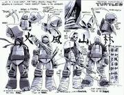 Żółwie-koncept-stroje