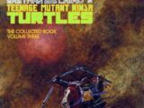 Teenage Mutant Ninja Turtles: The Collected Book 3