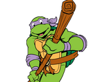 Donatello (serial 1987)