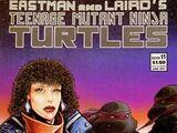 Teenage Mutant Ninja Turtles nr 11 (Mirage)