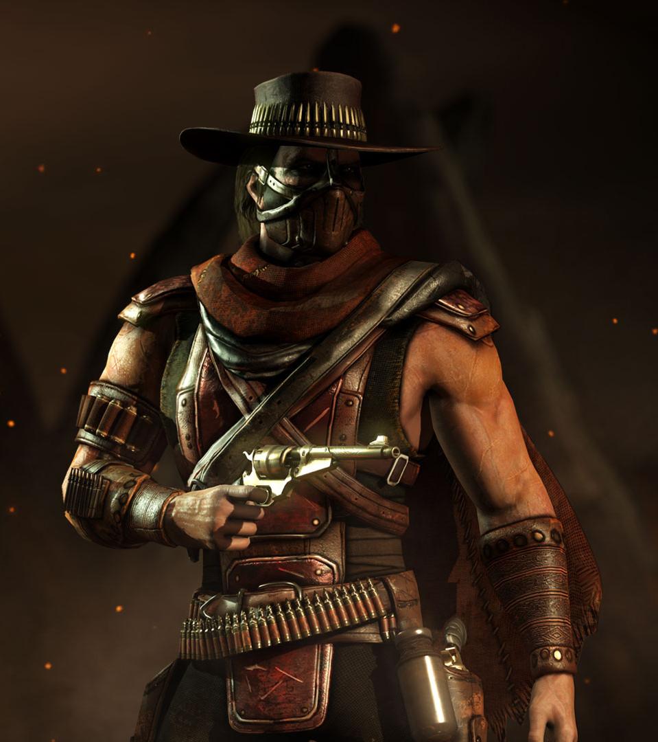 HOT TAKE: New Mortal Kombat characters should be ninjas