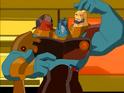 08 Clash of the Turtle Titans - Fast Forward - Season 06 - TMNT 2003 14-44 screenshot