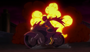 Bvstmnt 51 - batgirl motorcycle