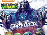 Super Shredder (home media release)