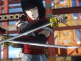 Karai (IDW video games)