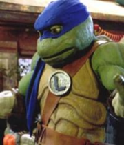 Leonardo (The Next Mutation)