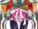 Mighty Morphin Power Rangers/Teenage Mutant Ninja Turtles issue 4/Gallery