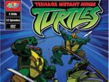 Teenage Mutant Ninja Turtles (2003 TV series) video releases