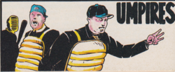 Umpires