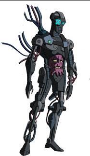 Zombie oot suit