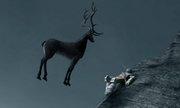 Floatingdeer