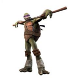 Donatello (Out of the Shadows)