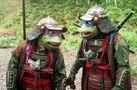 Donatello and leonardo (tmnt3)