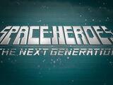 Héroes Espaciales: La Nueva Generacion