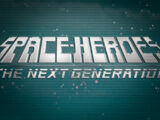 Space Heroes: The Next Generation