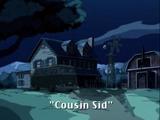 Cousin Sid
