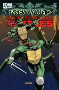 Infest2 TMNT01 RIcover