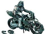 Nightwatcher Stunt Rider (2007 action figure)