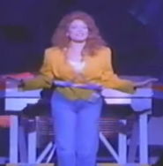 April O'Neil (Stage Show)