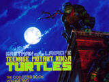 Teenage Mutant Ninja Turtles: The Collected Book 2