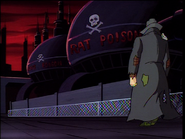 Wrath of the rat king 94 - rat poison