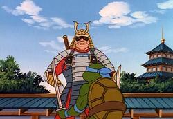 Shogunbot