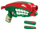 Double-Barrel Raphael Blaster (2016 toy)