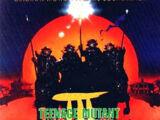 Teenage Mutant Ninja Turtles III: Original Motion Picture Soundtrack