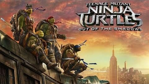Teenage Mutant Ninja Turtles Out of the Shadows Trailer 3 (GER SUB) PPI Switzerland