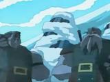 Yeti Guards