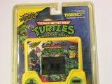 Teenage Mutant Ninja Turtles: Dimension X Assault