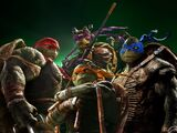Teenage Mutant Ninja Turtles (2014 film)