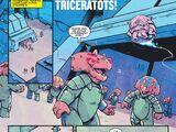 Triceratots!
