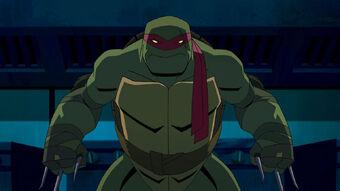 Raphael Batman Vs Tmnt Tmntpedia Fandom