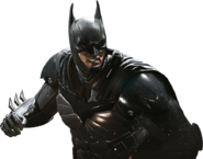 Batman injustice