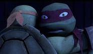 Mikey hugging raphie by ninjaturtlefangirl-d7ztc1l