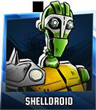 Shelldroid