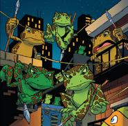 Frogs aa