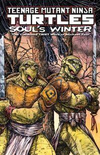 Michael Zulli Soul's Winter coll