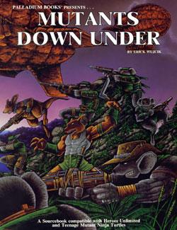 Mutantsdownunder