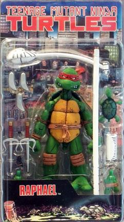 Raphael neca